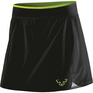 photo: Dynafit React Skort running skirt