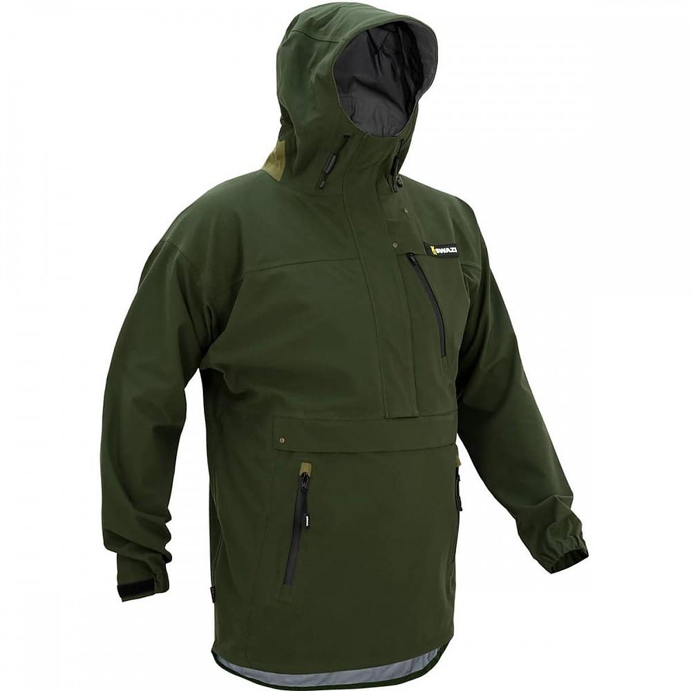 photo: Swazi Kagoule Anorak waterproof jacket