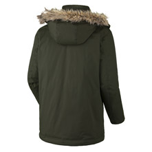 Mountain Hardwear Lacerta Coat