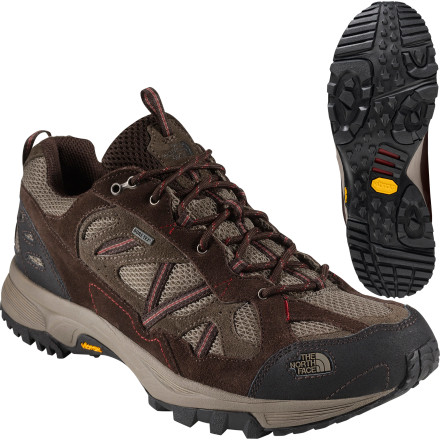 The North Face Assailant GTX