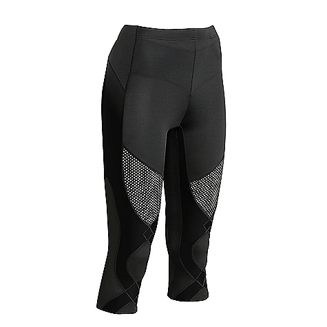 photo: CW-X Women's Ventilator Tights performance pant/tight