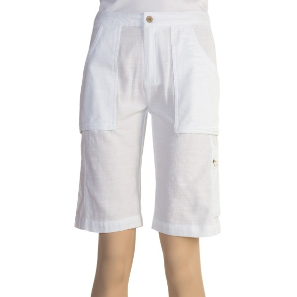 Royal Robbins Cool Mesh Bermuda Short