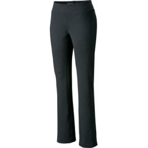 photo: Mountain Hardwear Pandra Ponte Pant hiking pant