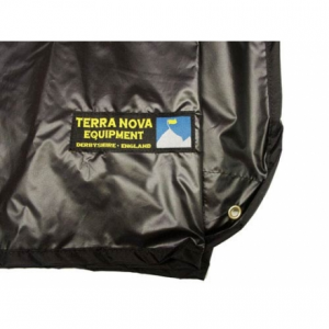 photo: Terra Nova Laser Competition Groundsheet Protector footprint