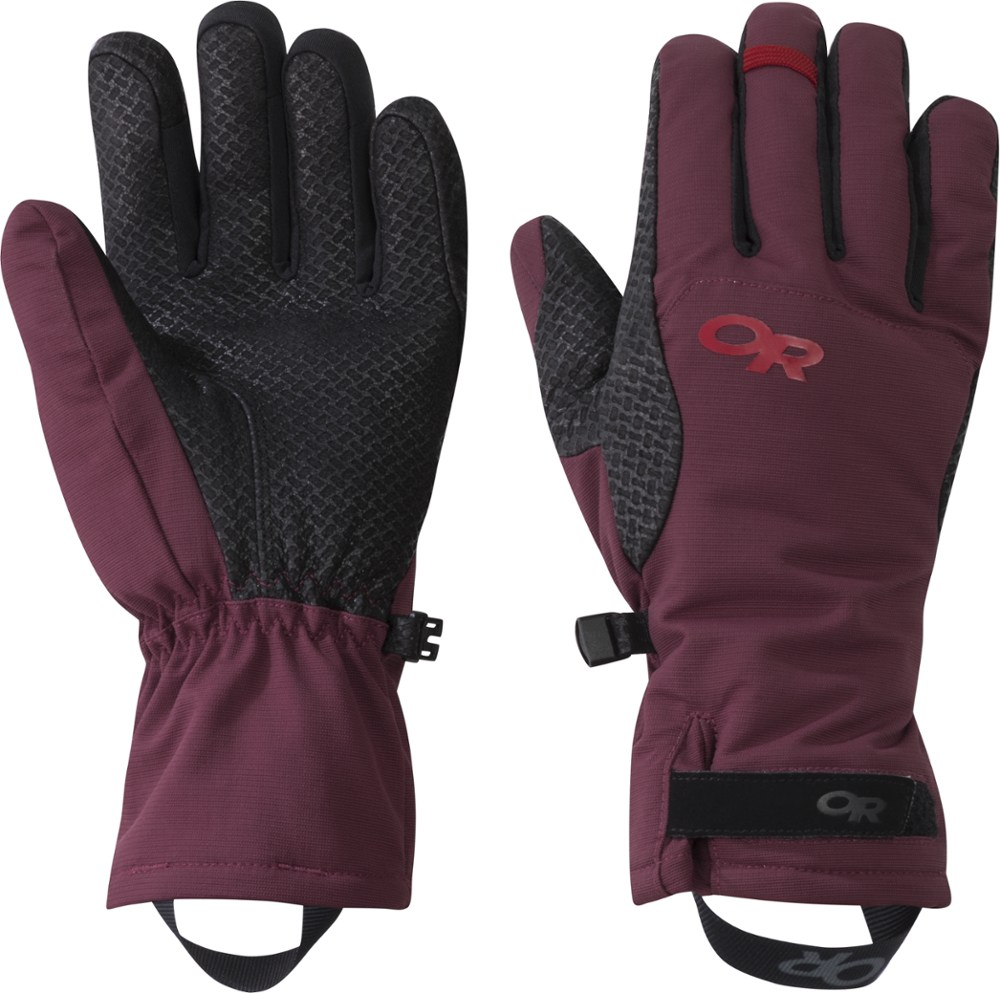 Outdoor Research Ouray Aerogel Gloves