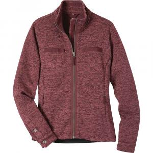 photo: Mountain Khakis Old Faithful Sweater fleece jacket