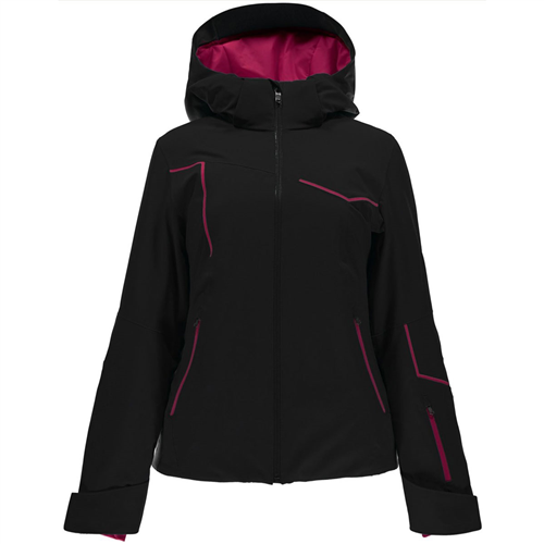 photo: Spyder Project Jacket snowsport jacket
