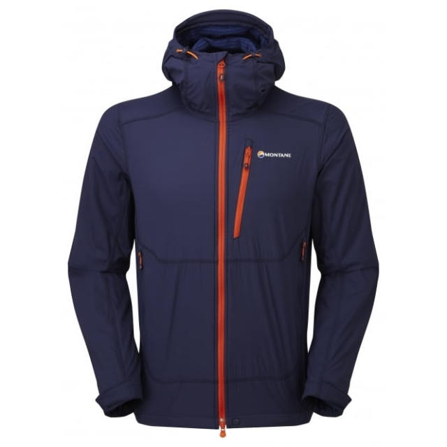 Montane Alpine Equaliser Jacket