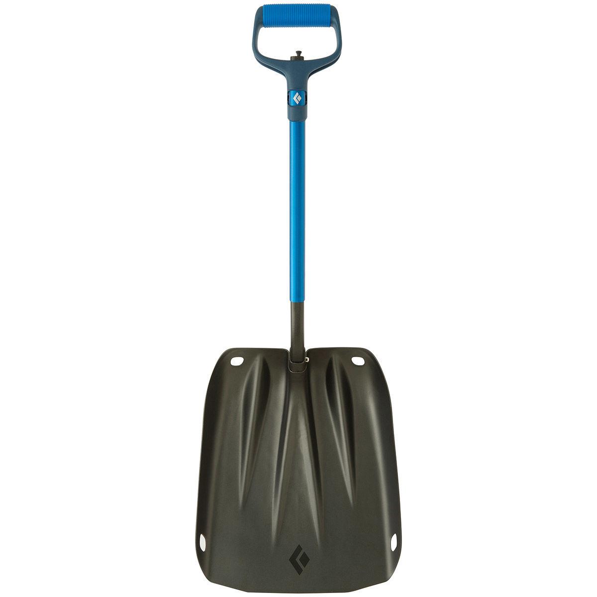 photo: Black Diamond Evac Shovel snow shovel