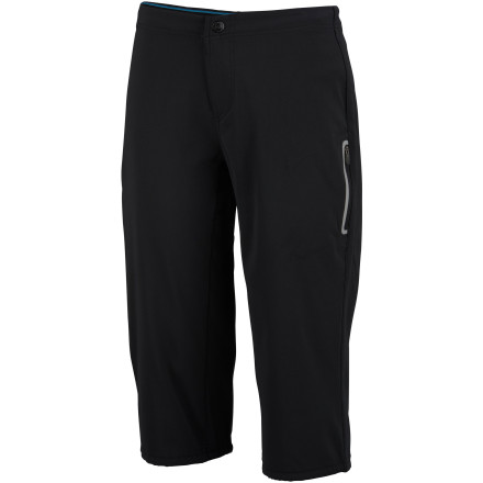 Columbia Just Right II Modern Knee Pant