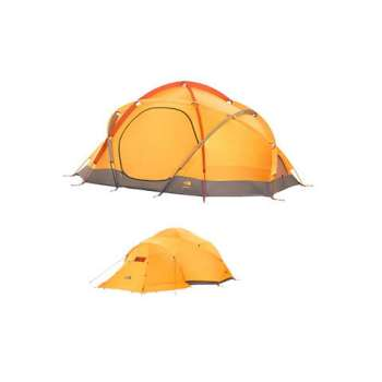 photo: The North Face Himalayan 47 four-season tent