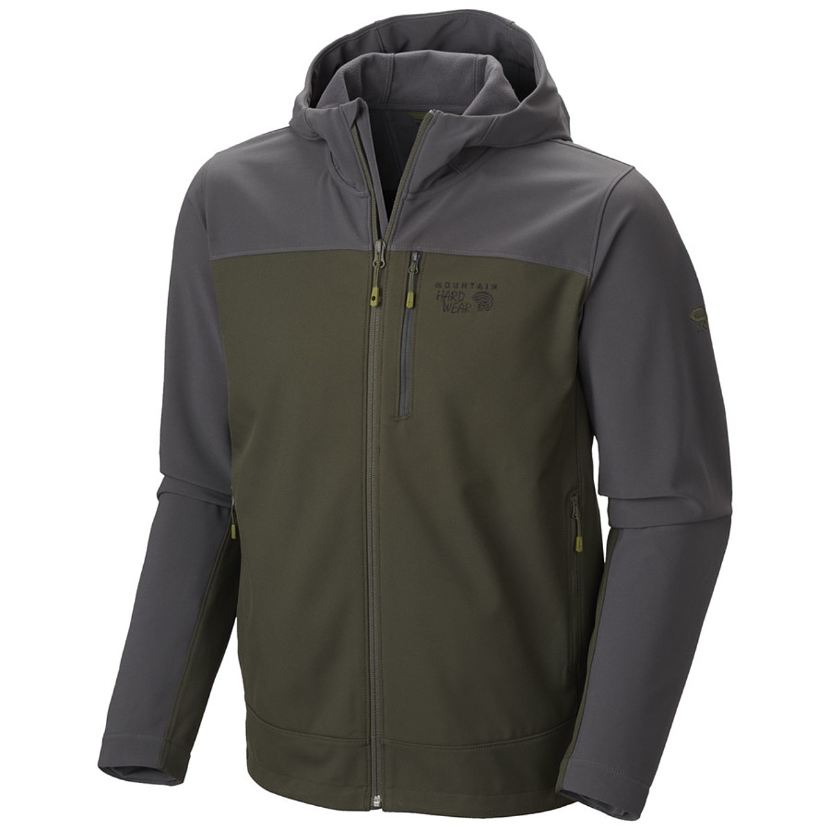 Mountain Hardwear Paladin Hooded Jacket