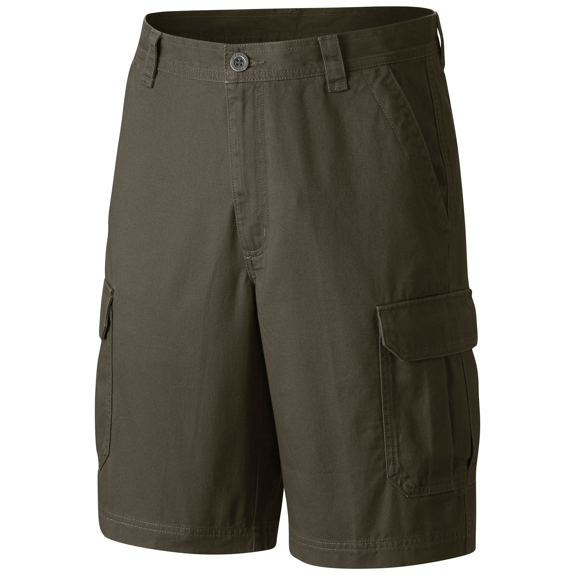 photo: Columbia Brownsmead II Short hiking short