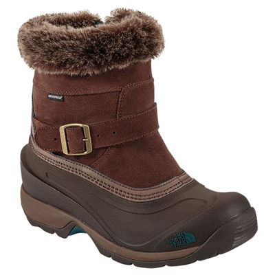 photo: The North Face Chilkat III Pull-On winter boot