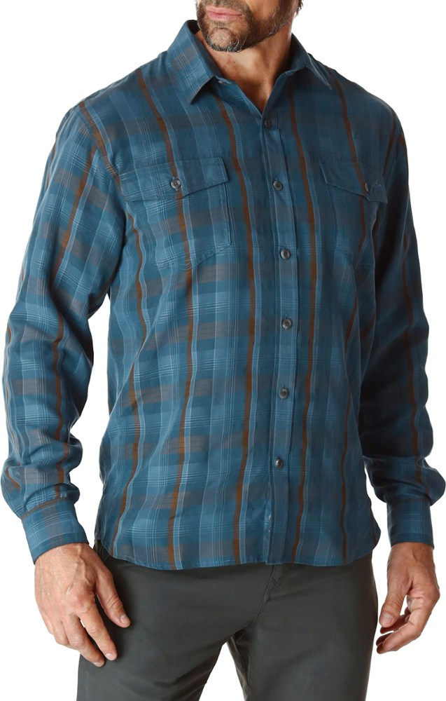 REI Adventures Long-Sleeve Shirt