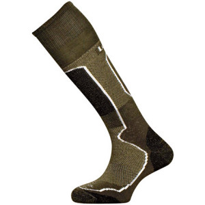 photo of a Lorpen snowsport sock