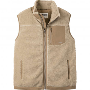 Mountain Khakis Fourteener Fleece Vest