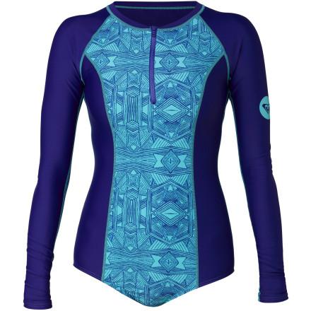Roxy Bali Tide Bodysuit