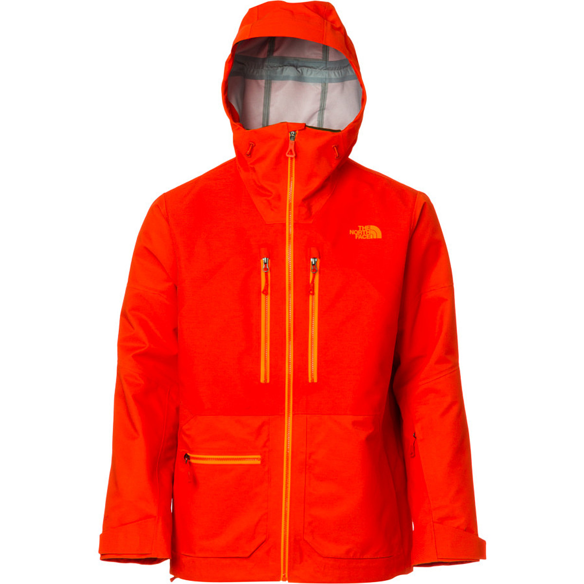The North Face Fuse Brigandine Jacket