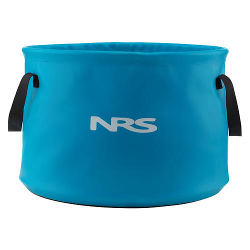 photo: NRS Big Basin Water Container bucket/sink