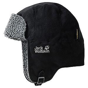 Jack Wolfskin Stormlock Shapka
