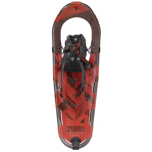 photo: Tubbs Men's Frontier Series recreational snowshoe