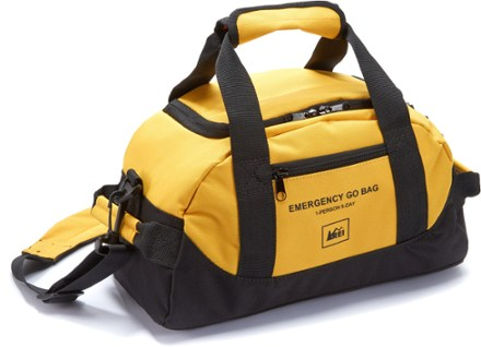 REI Daypack First Aid Kit