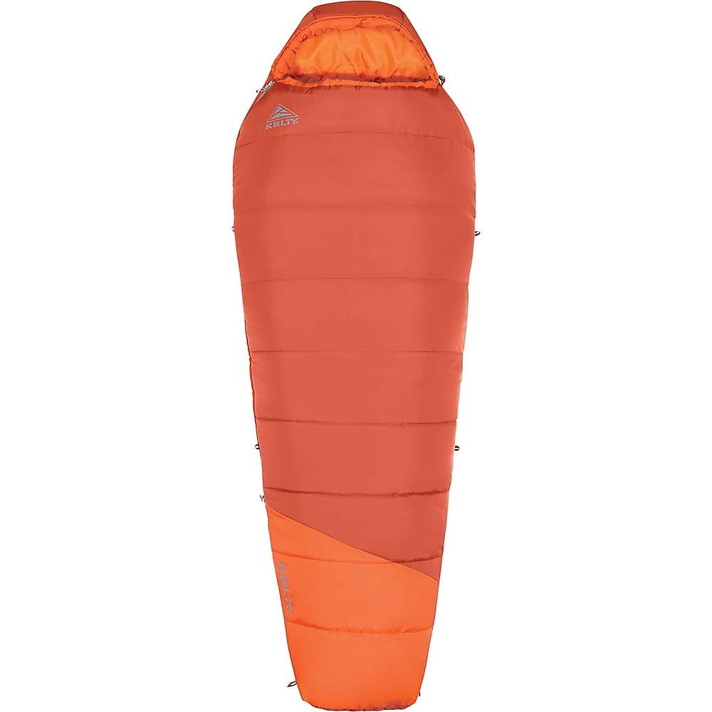 photo: Kelty Mistral 0 3-season synthetic sleeping bag