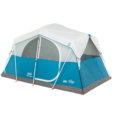 Coleman Echo Lake 6 Tent
