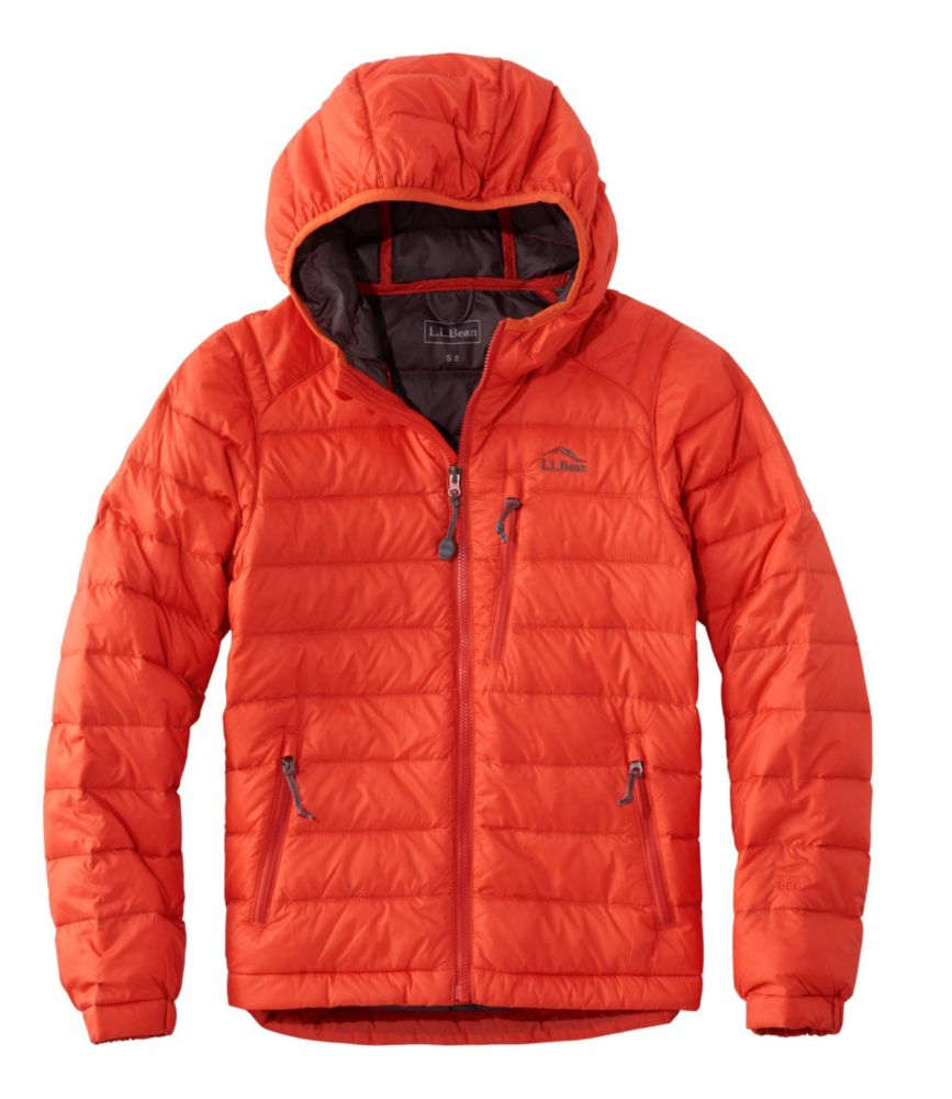 photo: L.L.Bean Ultralight 650 Down Jacket down insulated jacket