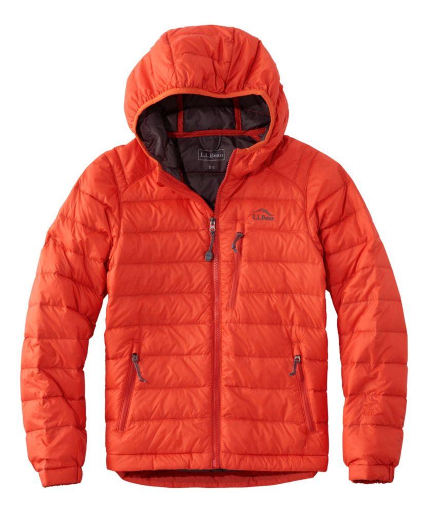 photo: L.L.Bean Boys' Ultralight 650 Down Jacket down insulated jacket