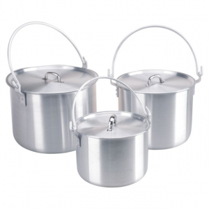 photo: AceCamp Tribal Pot Set pot/pan