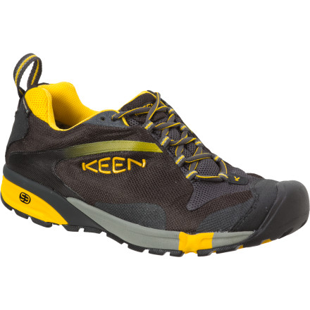 photo: Keen Tryon trail running shoe