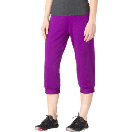 photo: Salomon Gualea Capri performance pant/tight