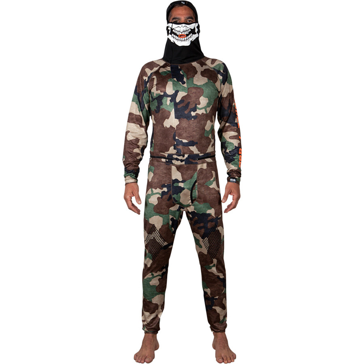 686 Airhole Thermal One Piece