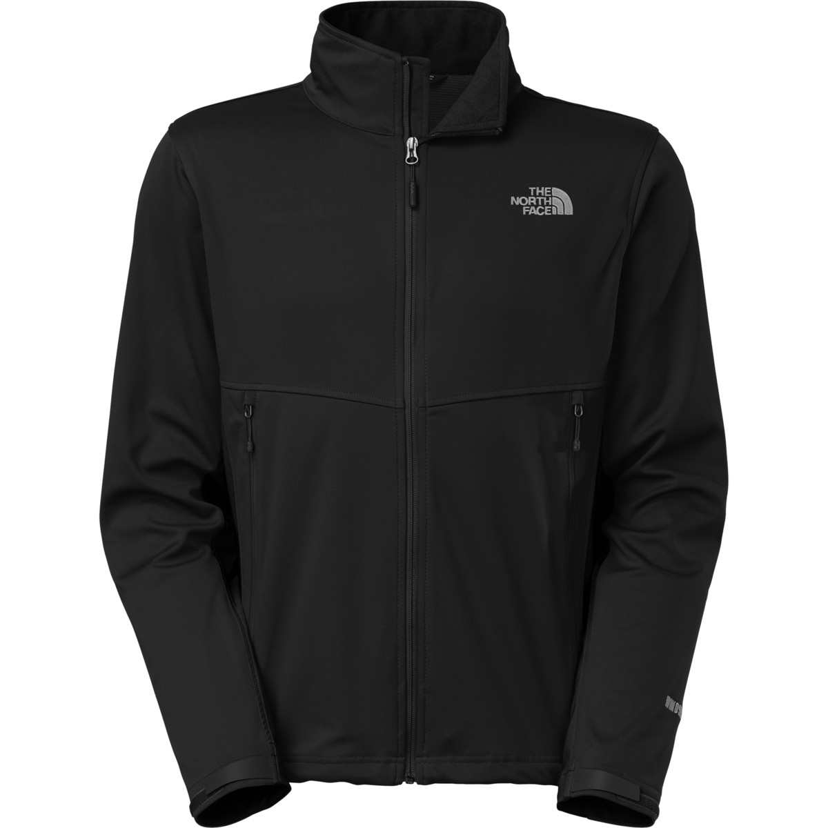 photo: The North Face Men's Cipher Hybrid Jacket soft shell jacket