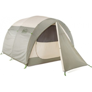 photo: REI Kingdom 4 Tent tent/shelter