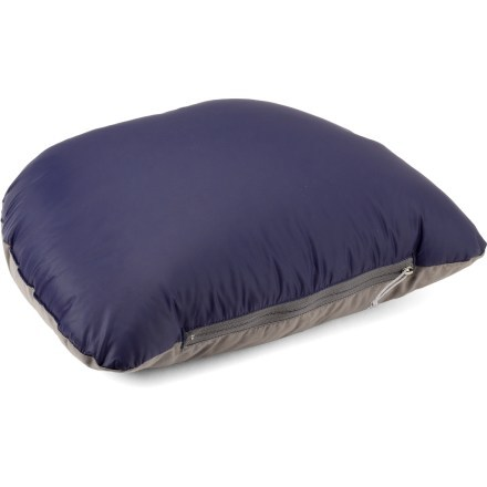 photo: REI Backpacker Pillow pillow