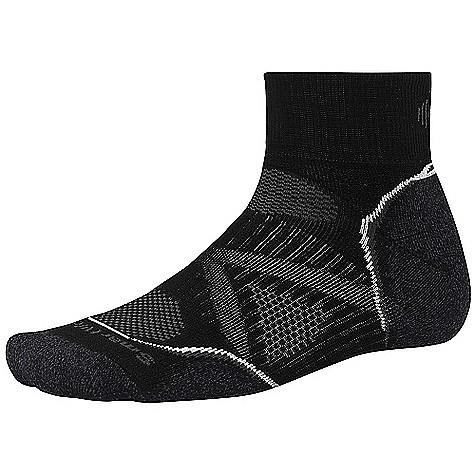 Smartwool PhD Run Medium Mini Sock