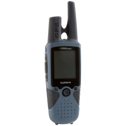 photo: Garmin Rino 520HCx handheld gps receiver