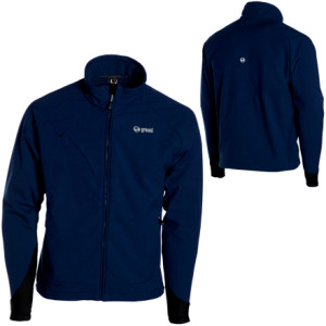 Ground Arete Jacket