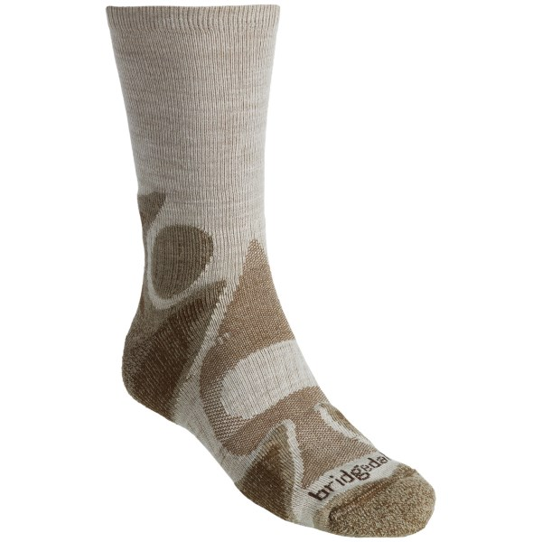 photo: Bridgedale Trailhead S.O.S Hiking Socks sock