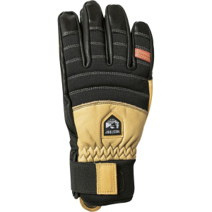 photo: Hestra Army Leather Ascent Glove insulated glove/mitten