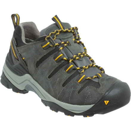 photo: Keen Gypsum Shoe trail shoe