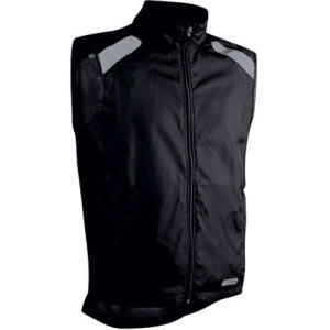 photo of a Sugoi wind shell vest