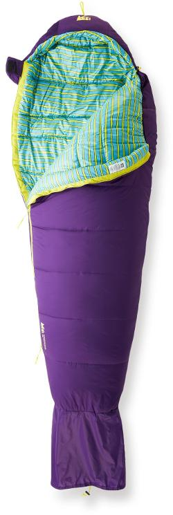 REI Kindercone +30 Sleeping Bag