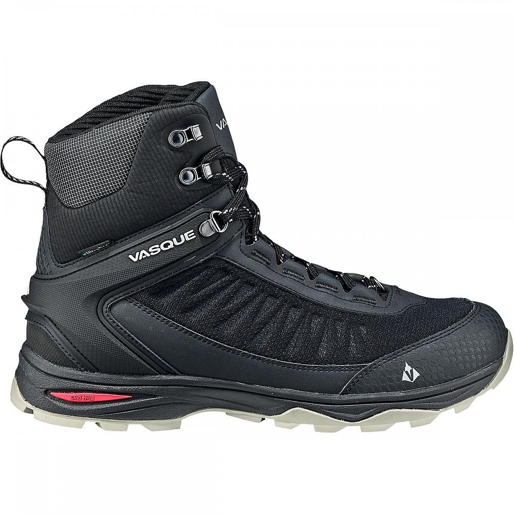 photo: Vasque Coldspark UltraDry winter boot