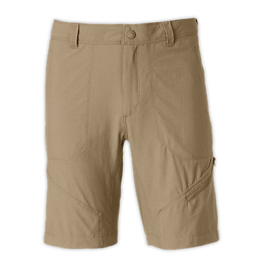 photo: The North Face Taggart Shorts hiking short
