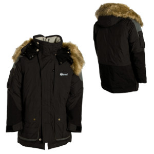 Ground Eos Down Parka