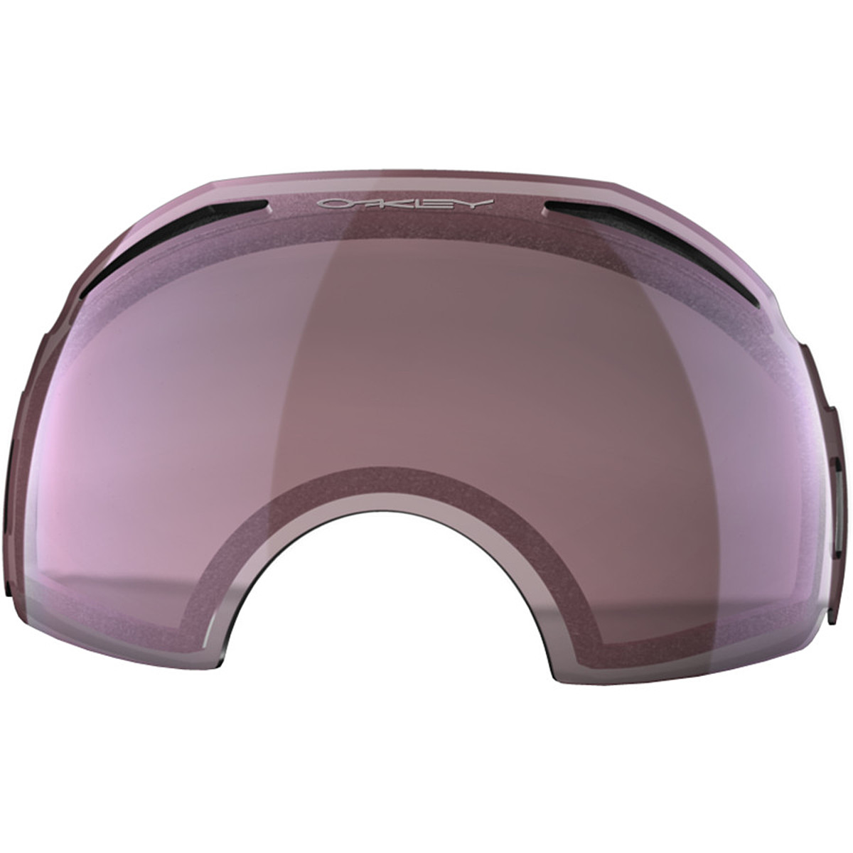 photo: Oakley Airbrake Replacement Lens goggle lens